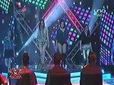 * Gala * Presentación Categoría Chicas * Factor X Bolivia 2018