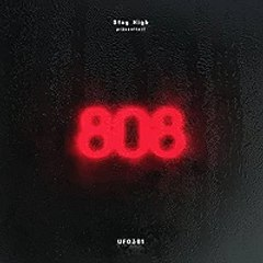Ufo361 -  Odio (feat. Yung Hurn) ( 2018 )