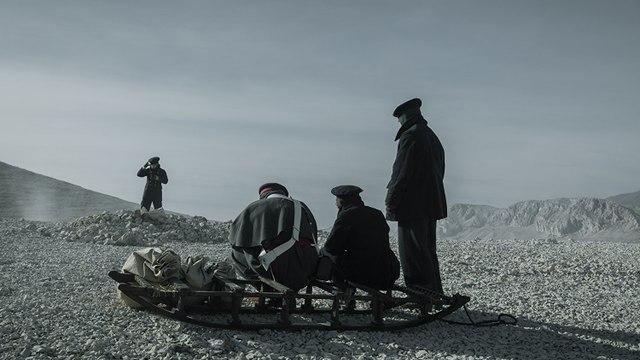 The Terror Season 1 Episode 6 (S1E6) Recap - A Mercy [FULL HD]