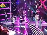 * Gala * Presentación Categoría Grupos * Factor X Bolivia 2018