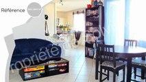 A vendre - Appartement - ECHIROLLES (38130) - 3 pièces - 66m²