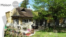 A vendre - Maison/villa - Sens (89100) - 10 pièces - 150m²