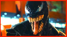 VENOM - Offical Full Movie Trailer #1 - Tom Hardy, Michelle Williams