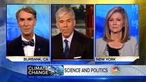 Bill Nye Clashes with GOP Rep. Marsha Blackburn