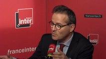 """Martin Hirsch : """"Le malaise vient du changement d'organisations, de rythmes de travail et des tensions budgétaires"""""""