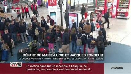 Edition du Matin (1/2) du 24/04/2018