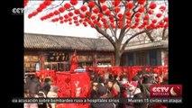 El turismo y el cine, principales actividades de ocio en la Fiesta de la Primavera
