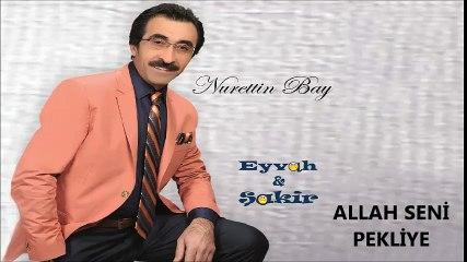 Nurettin Bay - Allah Seni Pekliye (Official Audıo)