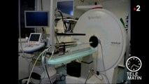 Sciences - Révolution dans l'imagerie médicale