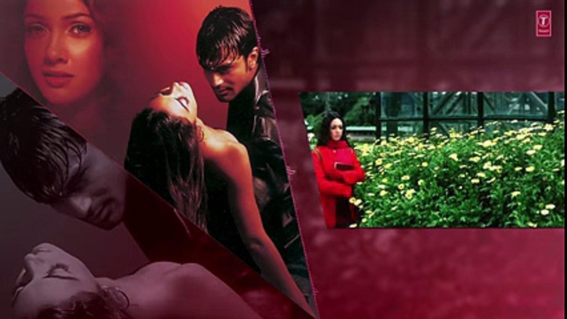 -Dhalne Lagi Hai Raat- Lyrical Video - Inteha - Sonu Nigam, Shreya Ghoshal - Nauheed Cyrusi - YouTub