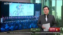 Se presenta el recorrido de la 71ª edición de la Vuelta