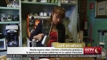 Nestlé espera robar clientes a Starbucks gracias a la apertura de varias cafeterías en la capital