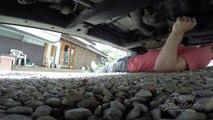 CRUSHED BY CAR PRANK!! Funny videos! Prank Mania