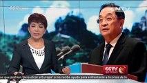 Yu Zhengsheng anuncia nuevos planes para impulsar los intercambios entre los dos lados del estrecho
