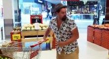 My Kitchen Rules S09xxE40 Super Dinner Parties - Alex & Emily (QLD) - Part 03