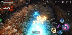 Darkness Rises by Nexon IOS Android Gameplay HD
