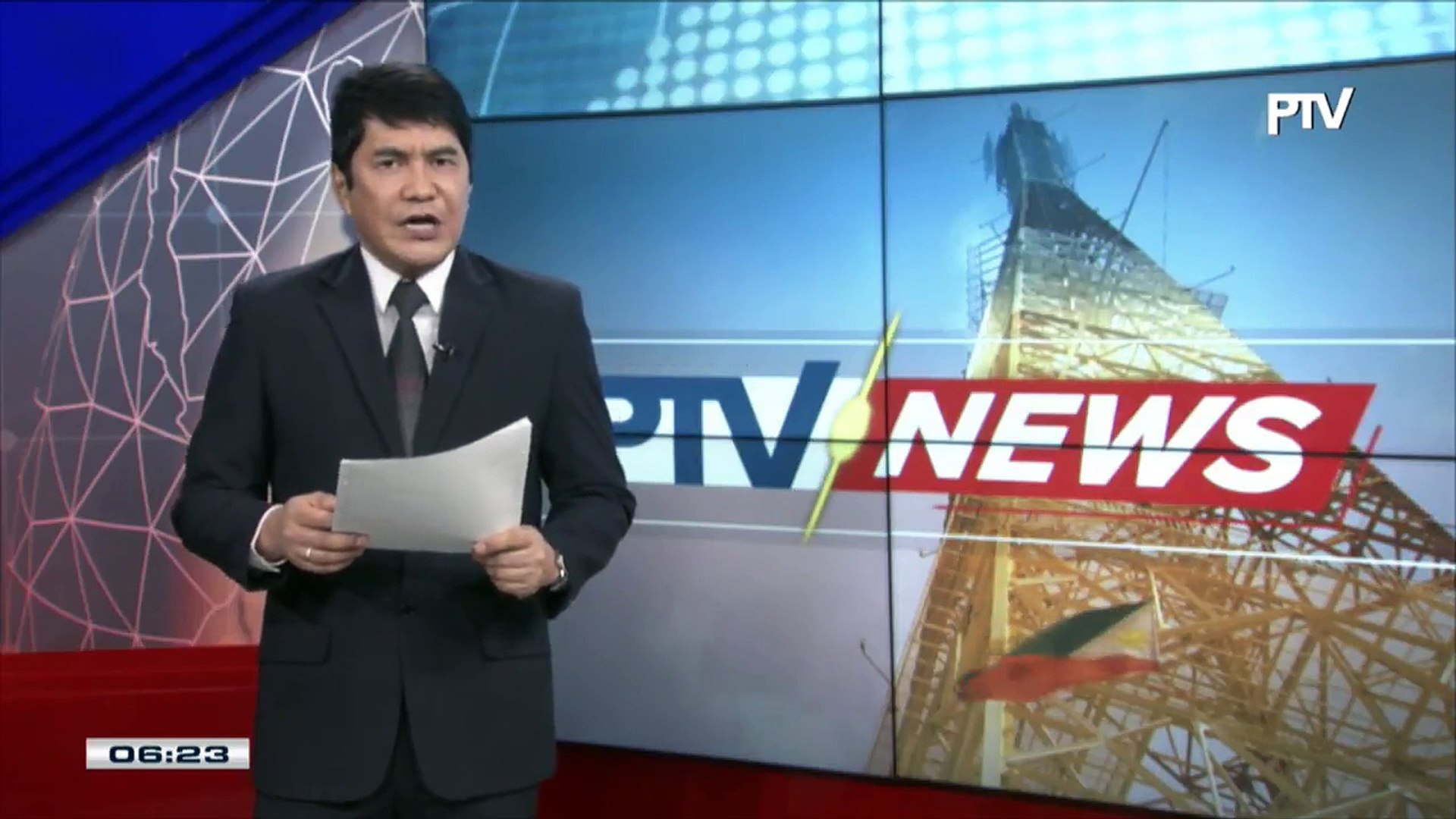 #PTVNEWS | Pulse Asia: Wage hike at inflation control, 'most urgent national concerns'