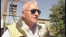 Νέα επιδρομή σε μετασχηματιστές στη Θήβα. Σε απόγνωση οι αγρότες