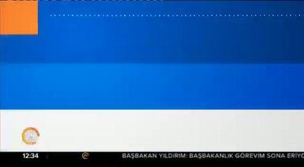 İstanbul Ticaret Odası Başkanı Şekib Avdagiç / 24 TV