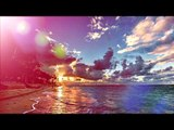 Inner Peace, Peaceful Music, Music to Relax, Soothing Calming Sounds, Anti-Stress Music, Beach Waves