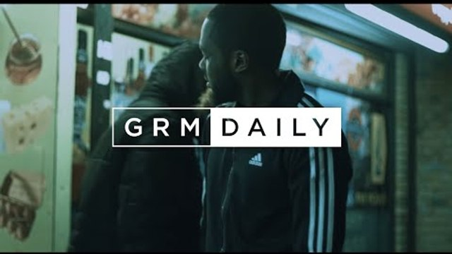 Deputy Music - Don't Trust A Soul [Music Video] | GRM Daily