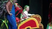 EMILIE JOLIE • GLORIA ET LA FIN DE KIDS UNITED -- -( - Studio Bubble Tea