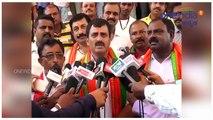Karnataka Elections 2018 : ಚನ್ನಪಟ್ಟಣದಲ್ಲಿ ನಾಮಪತ್ರ ಸಲ್ಲಿಸಿದ ಸಿ ಪಿ ಯೋಗೇಶ್ವರ್ | Oneindia Kananda