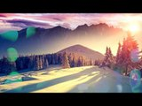 Peaceful Morning Relaxing Music, Morning Meditation and Inner Peace Music, Healing Music