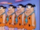 The Flintstones (1960-1966) Ten Little Flintstones-Taş Devri 4.Sezon 16.Bölüm Türkçe Dublaj