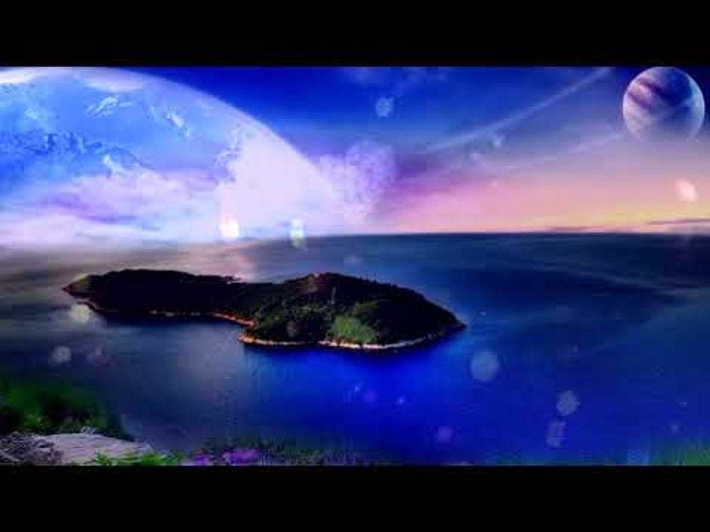 Electronic Meditation Music - Meditation Music for Concentration, Relaxation Music