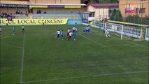 1-2 Vasile Buhăescu Goal Romania  Liga II - 24.04.2018 Academica Clinceni 1-2 Arges Pitesti
