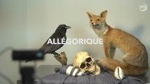 « La Grande Vanité au renard » : nature morte 2.0 ?