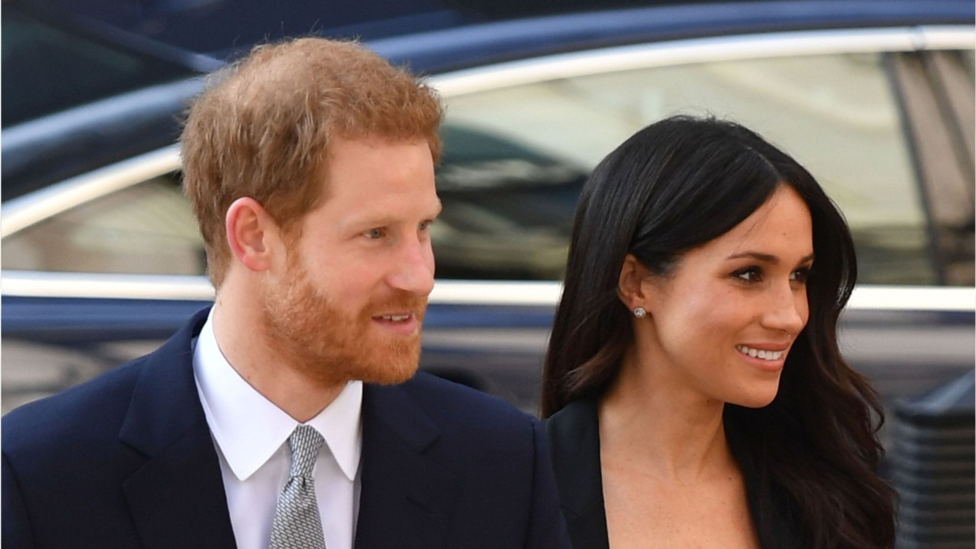 Musicians Revealed For Harry And Meghan's Church Service