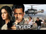 Salman की Tiger Zinda Hai में दिखाई देंगे असली Military Officers और Helicopters