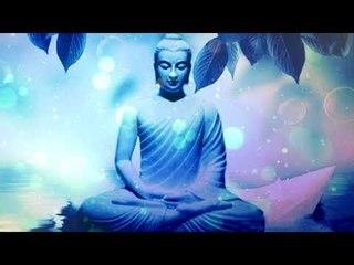 Morning Meditation Music Sitar - Stress Relief, Meditative Mind, Positive Music