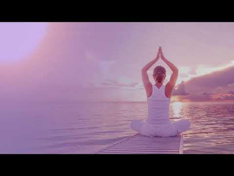 Yoga Meditation Music: Flute Music for Yoga, Soothing Music, Calming Music, Soft Music