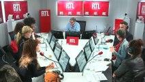 """Les Parisiennes : """"Paris nous a adoptées"""", explique Arielle Dombasle sur RTL"""