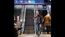Zoreslav Kravchuk - Toccata et fugue en ré mineur : Toccata