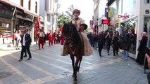 Trabzon-Kanuni Sultan Süleyman Trabzon'da Anıldı-Hd