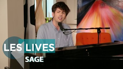 Sage - Live & Interview