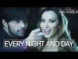 Salman की Gf lulia का Every Night And Day Video Song होगा कल OUT | Iulia Vantur, Himesh Reshammiya