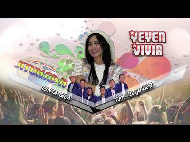 Yeyen Vivia - Cinta Gila (Official Music Video)
