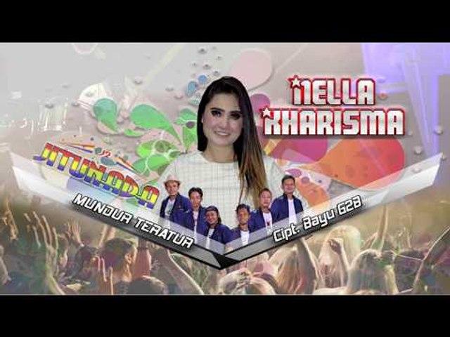 Nella Kharisma - Mundur Teratur (Official Music Video)