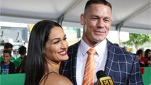John Cena And Nikki Bella's Breakup Will Be Showcased On 'Total Bellas'