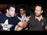 Salman Khan ने दी चेतावनी,Bodyguards को कहा फिट रहो वरना काम मत करो