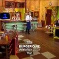 Burger Quiz fera son retour sur TMC demain soir à partir de 21h00. Découvrez un premier teaser et une première bande annonce