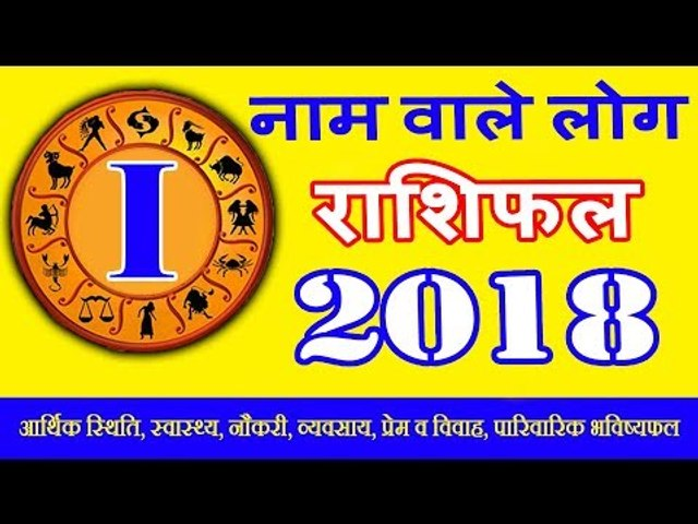 जानिये I नाम वाले व्यक्ति का स्वभाव | Meaning Of The First Letter Of Your Name | Alphabet Astrology