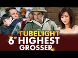 Salman की Tubelight बनी 6th Highest Grosser Film