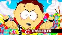 South Park: L'Annale du Destin est maintenant disponible sur Nintendo Switch