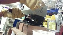 Making a what!? D-E-W-C Double Ended Wad Cutter (for the 45-70)